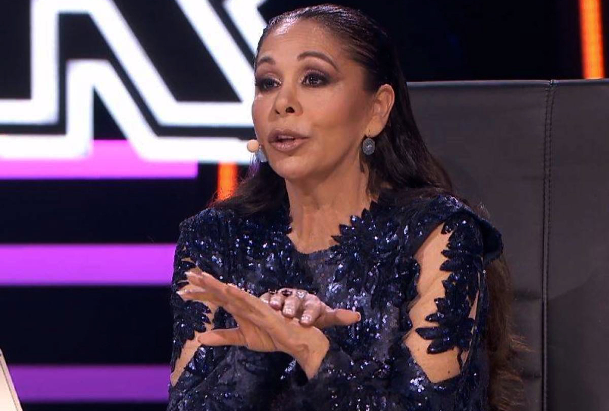 Isabel Pantoja   Telecinco