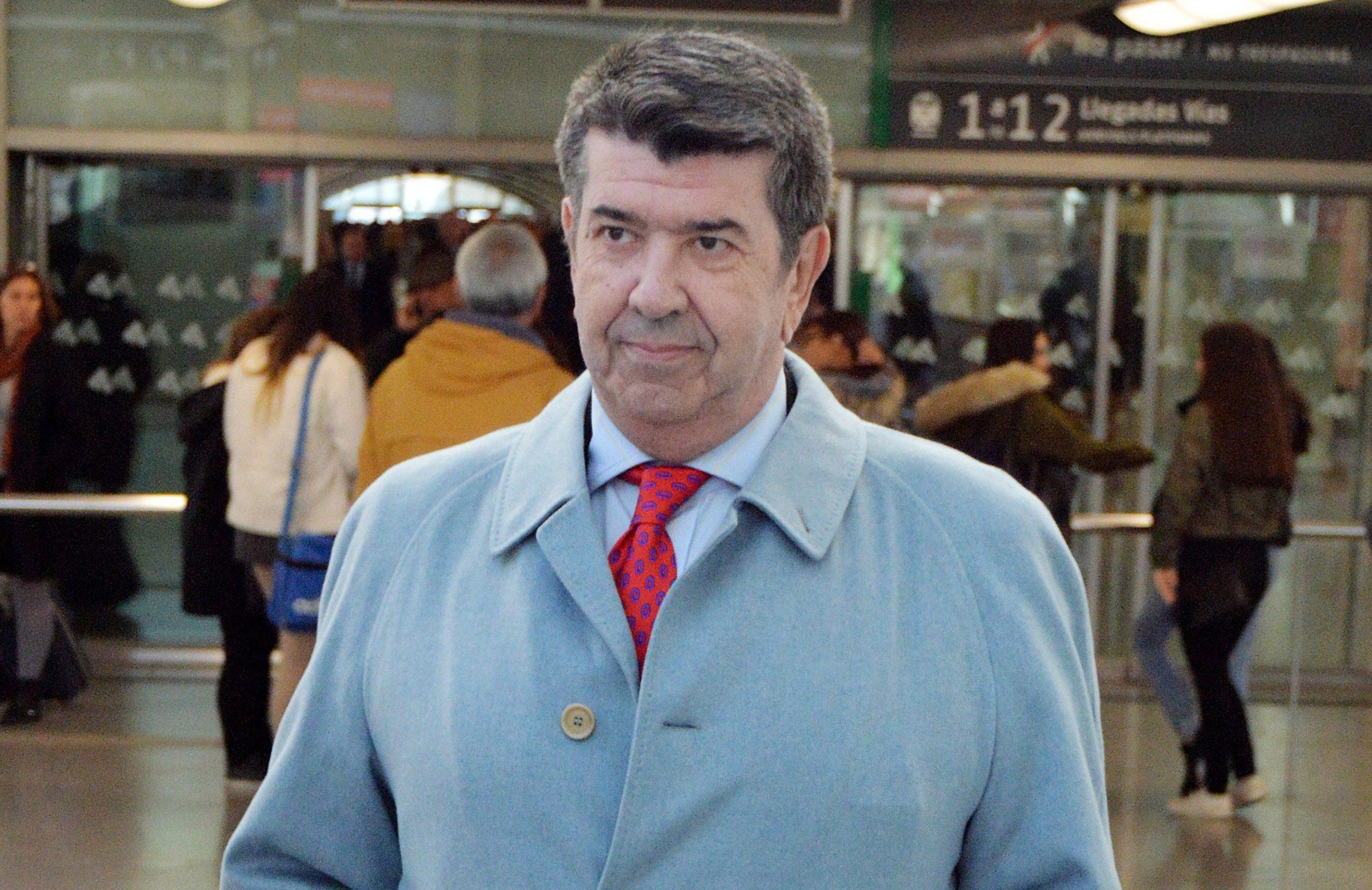 José María Gil Silgado | Europa Press