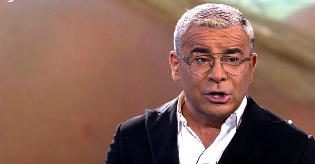 Jorge Javier Vázquez presenta 'Supervivientes' - Telecinco