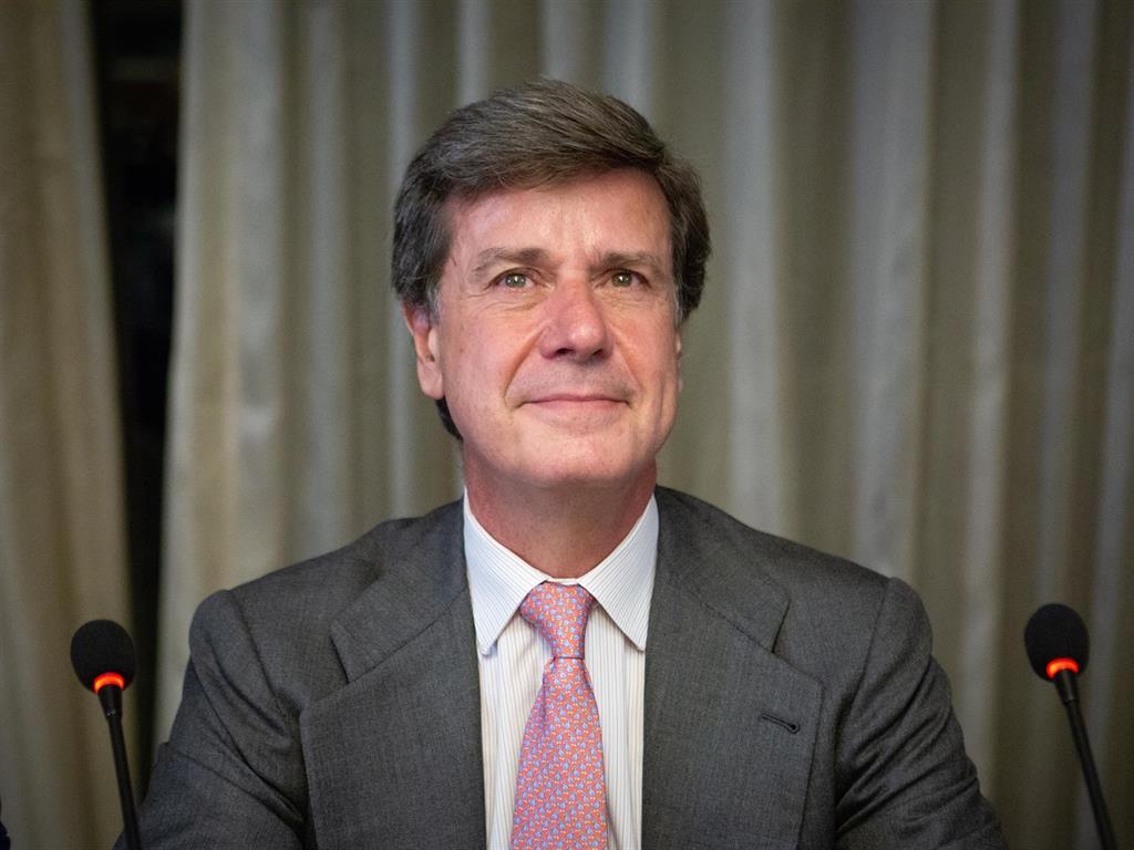 Cayetano Martínez de Irujo | Europa Press