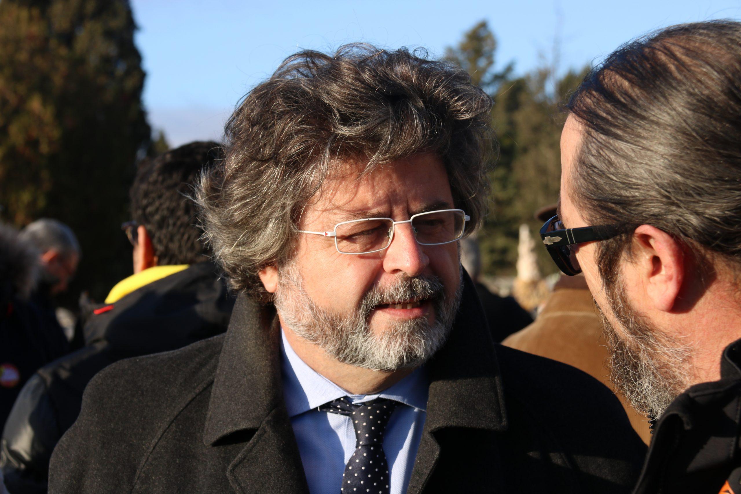 Antoni Castellà | ACN