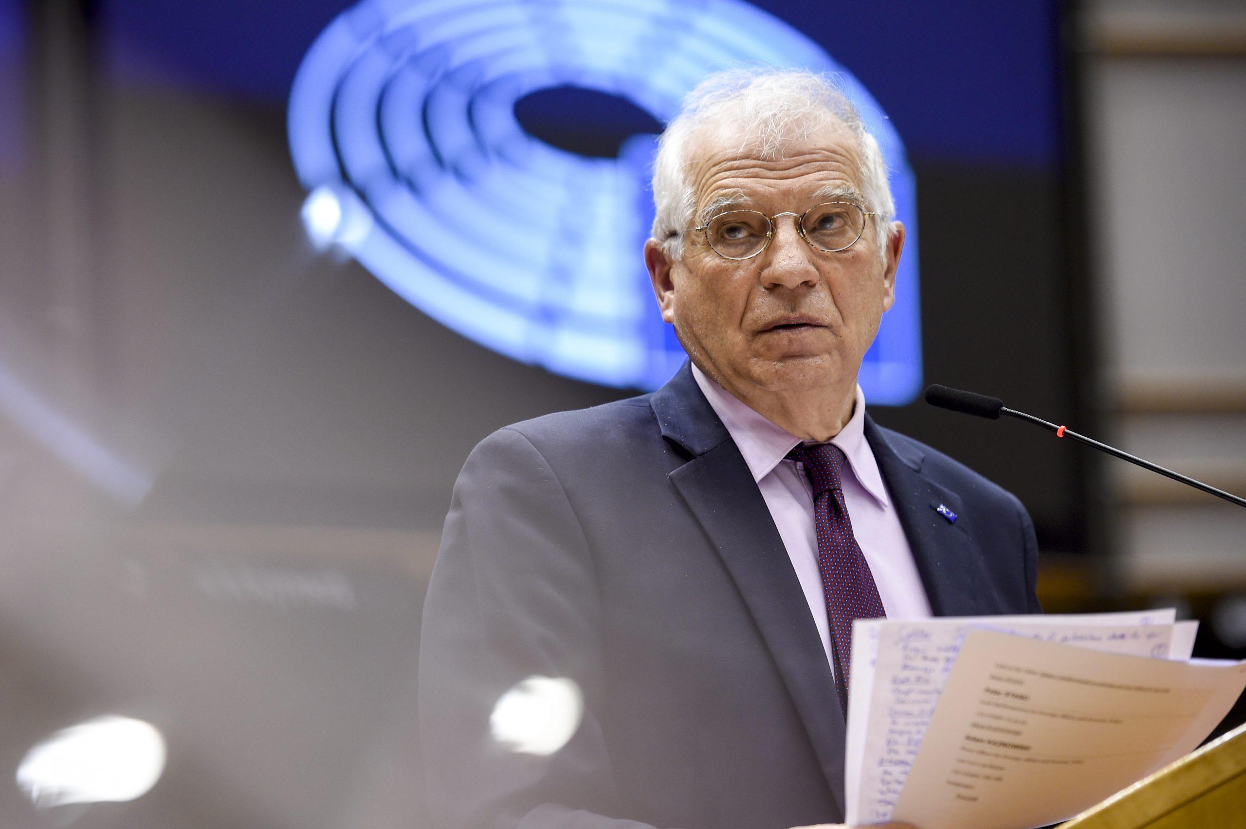 Josep Borrell | ACN