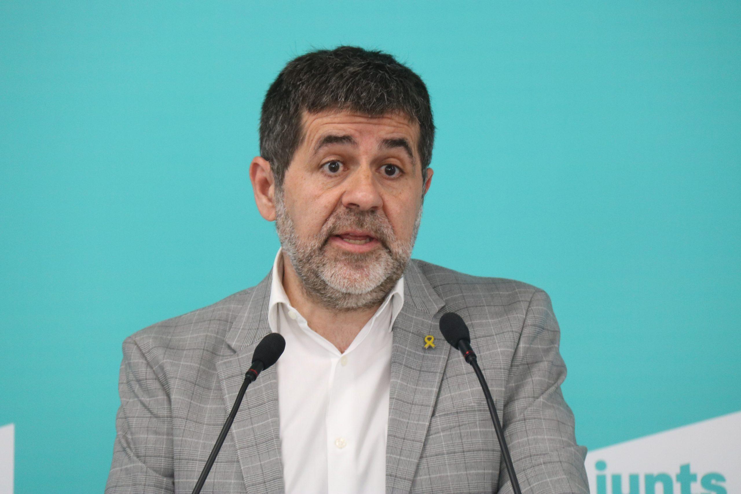 Jordi Sànchez | ACN