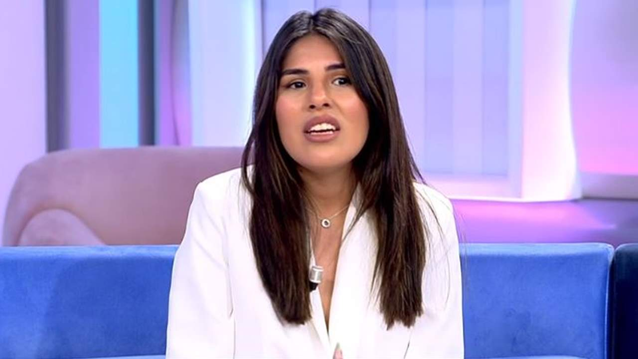 Isa Pantoja | Telecinco