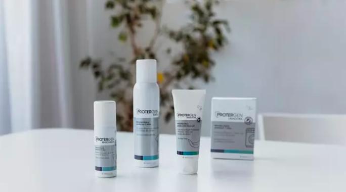 La línia de productes 'Protergen' / Europa Press