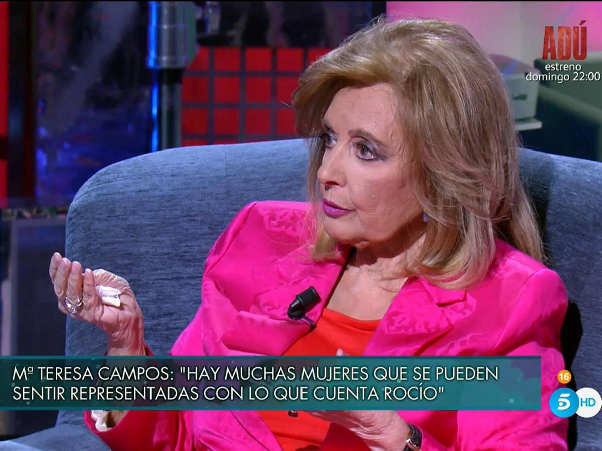 María Teresa Campos - Telecinco