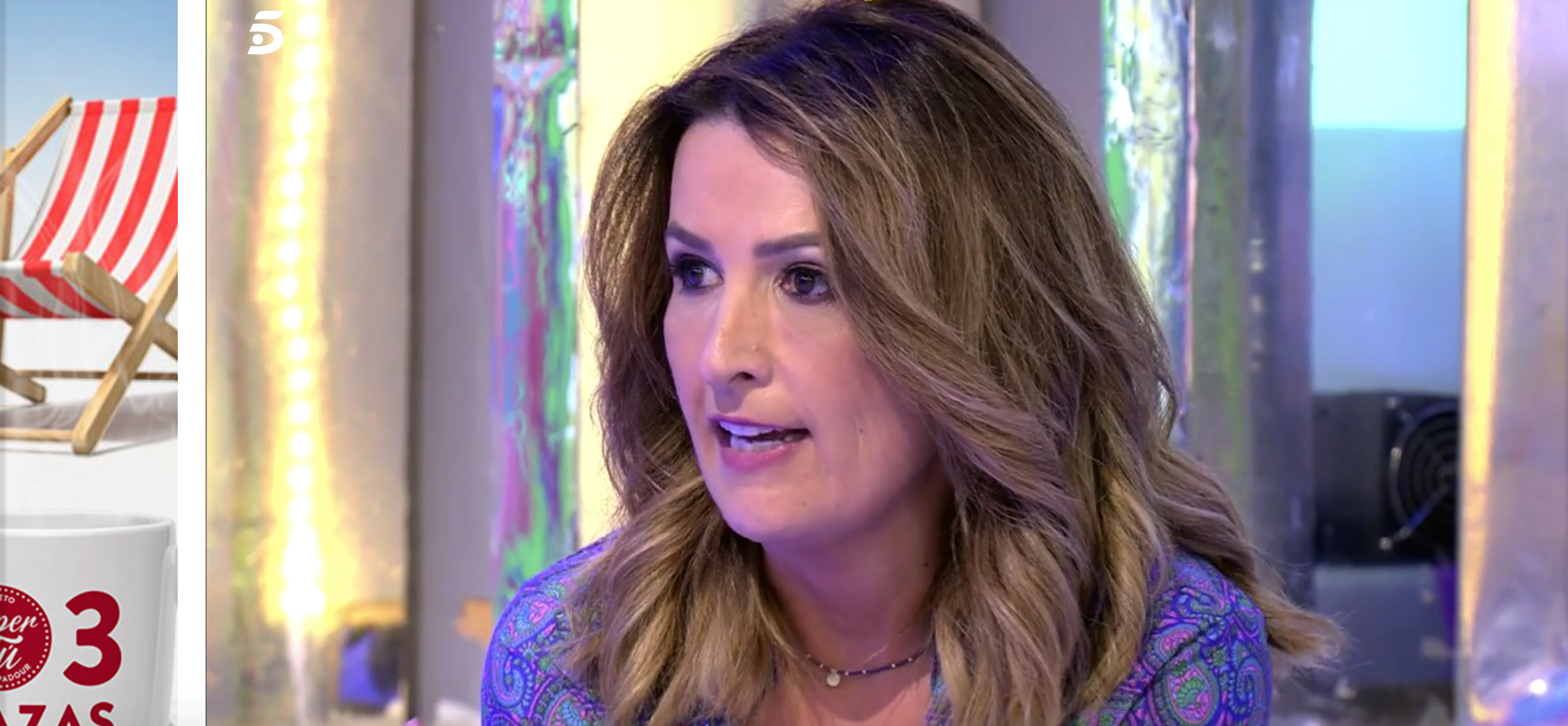 Laura Fa denuncia l'assetjament que rep - Telecinco