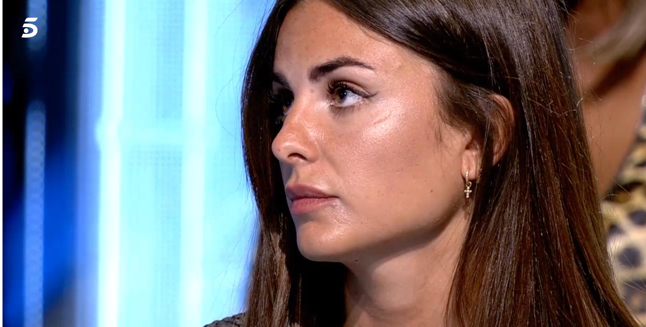 Alexia Rivas | Telecinco