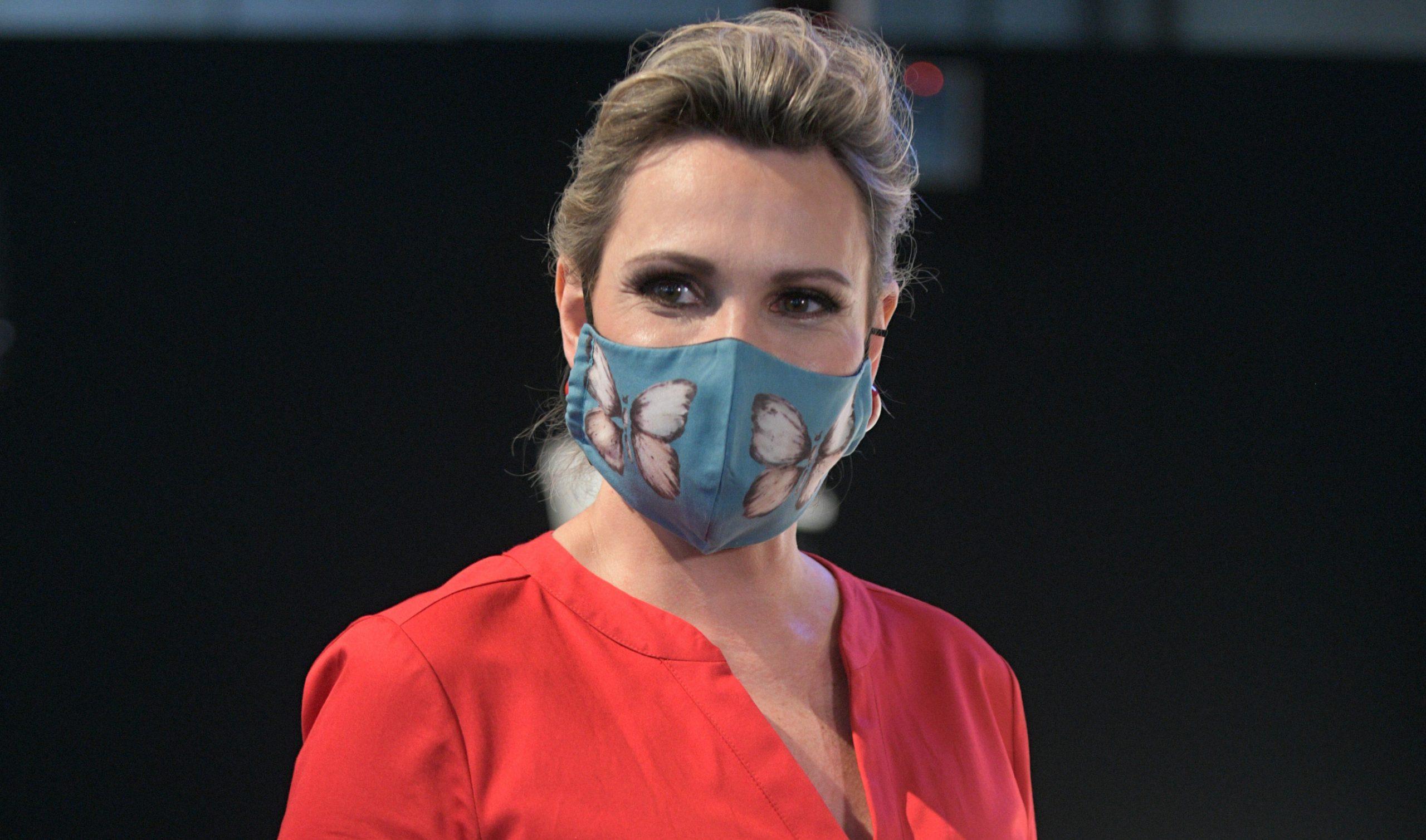 Ainhoa Arteta, en una foto d'arxiu - Europa Press
