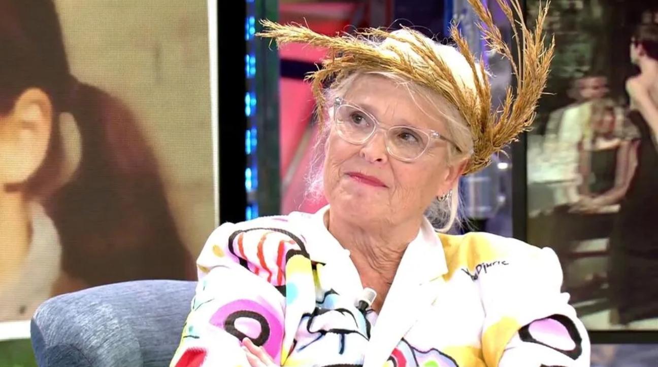 Lucía Dominguín | Telecinco