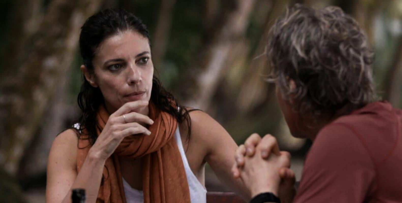 Maribel Verdú i Jesús Calleja - Cuatro