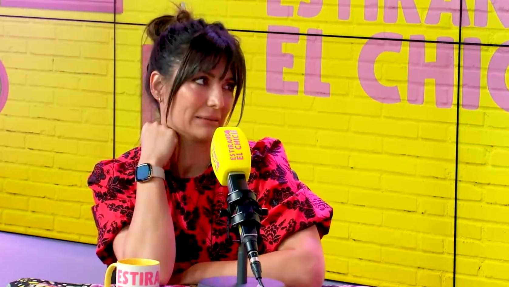 Nagore Robles, entrevistada a 'Estirando el chicle' - Youtube