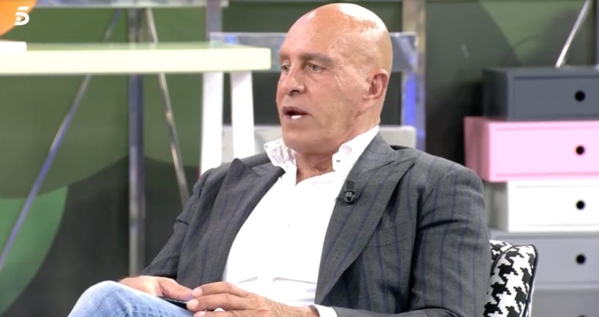 Kiko Matamoros | Telecinco