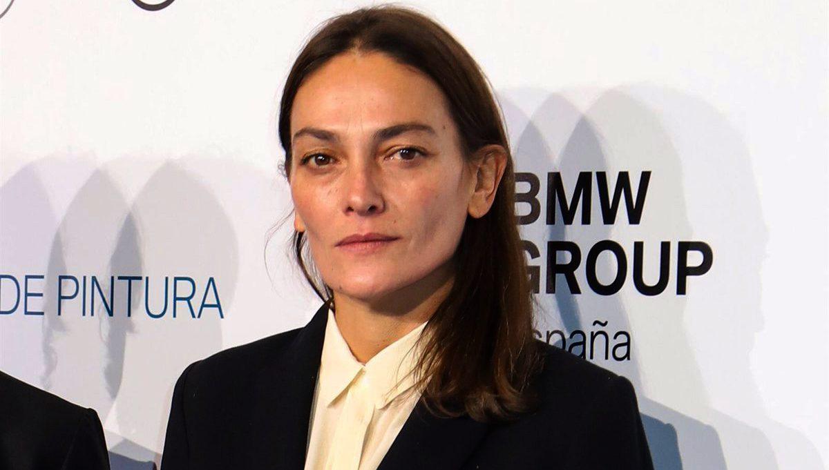 Laura Ponte, en un 'photocall' - Europa Press