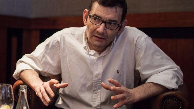 El periodista Fèlix Martínez (eldiario.es)
