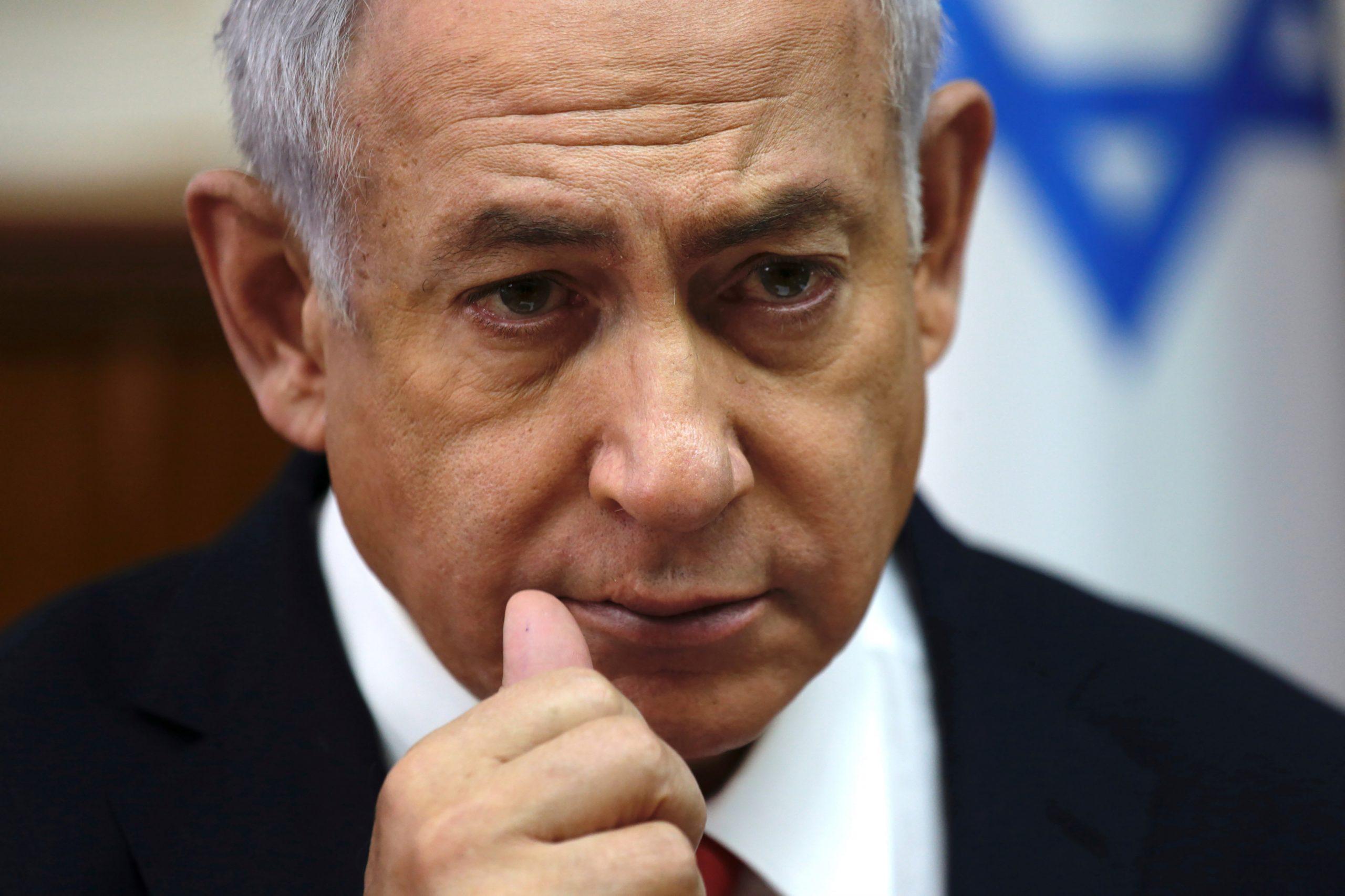 El primer ministre d'Israel, Benjamin Netanyahu | ACN