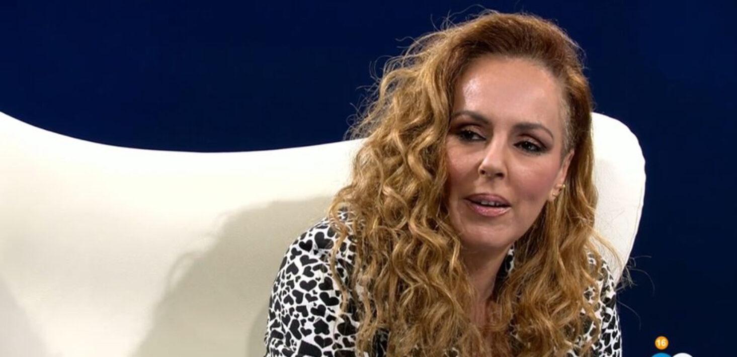 Rocío Carrasco   Telecinco