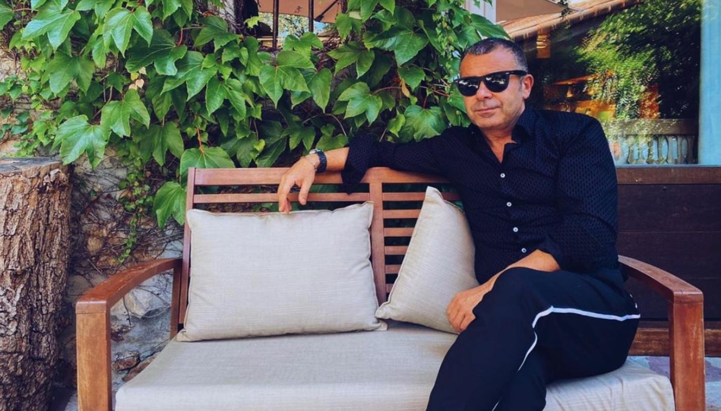 Jorge Javier Vázquez fa promoció d'un restaurant - Instagram