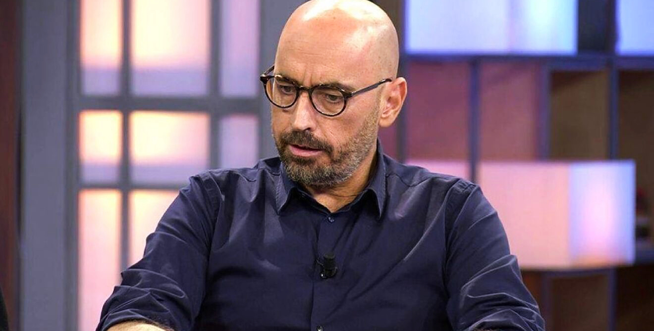 Diego Arrabal s'acomiada de 'Viva la vida' - Telecinco