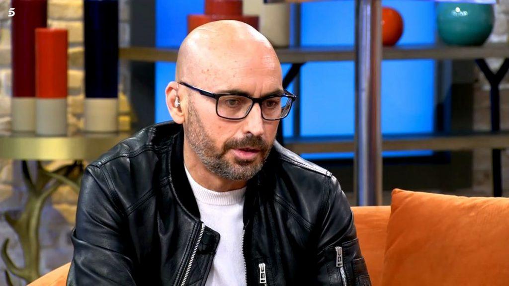Diego Arrabal a 'Viva la vida' - Telecinco