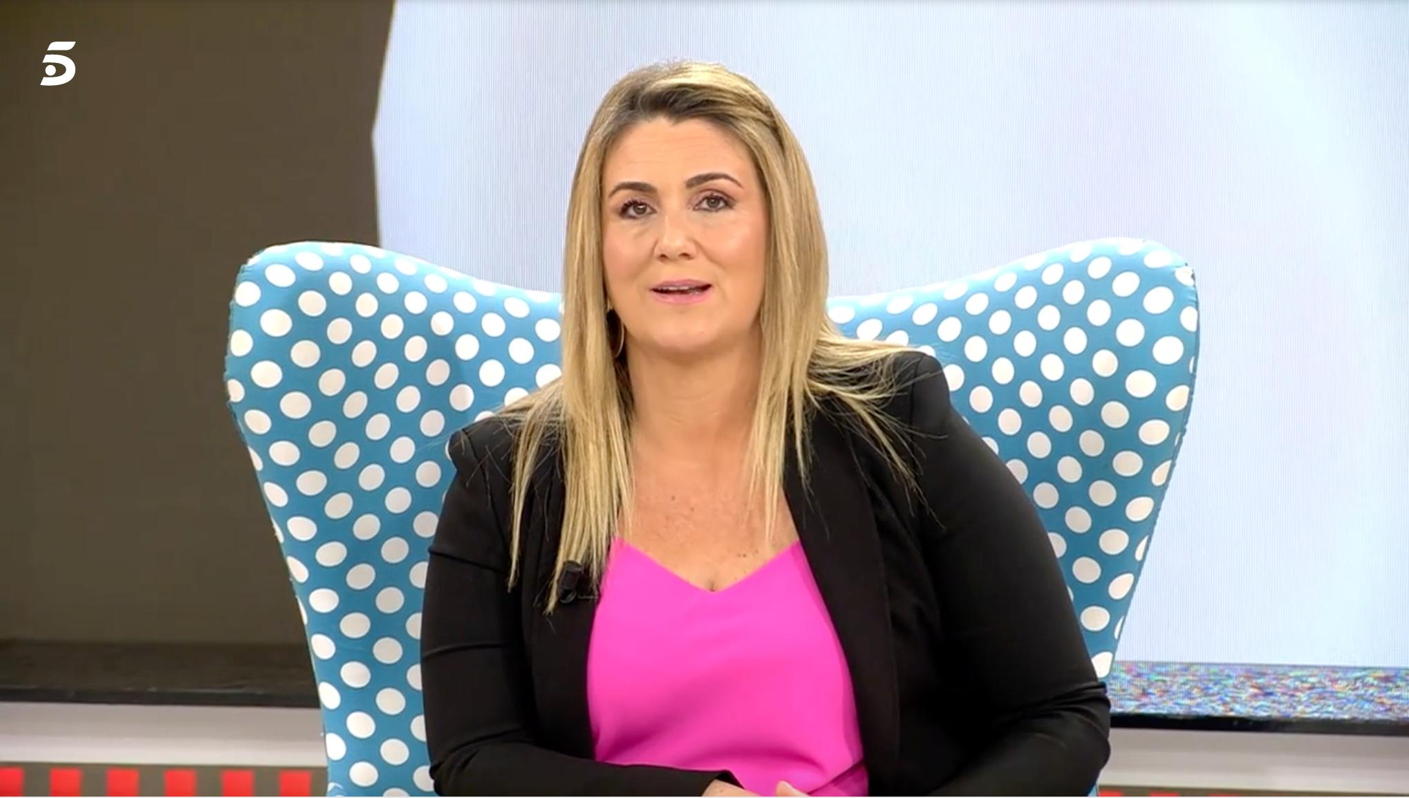 Carlota Corredera | Telecinco