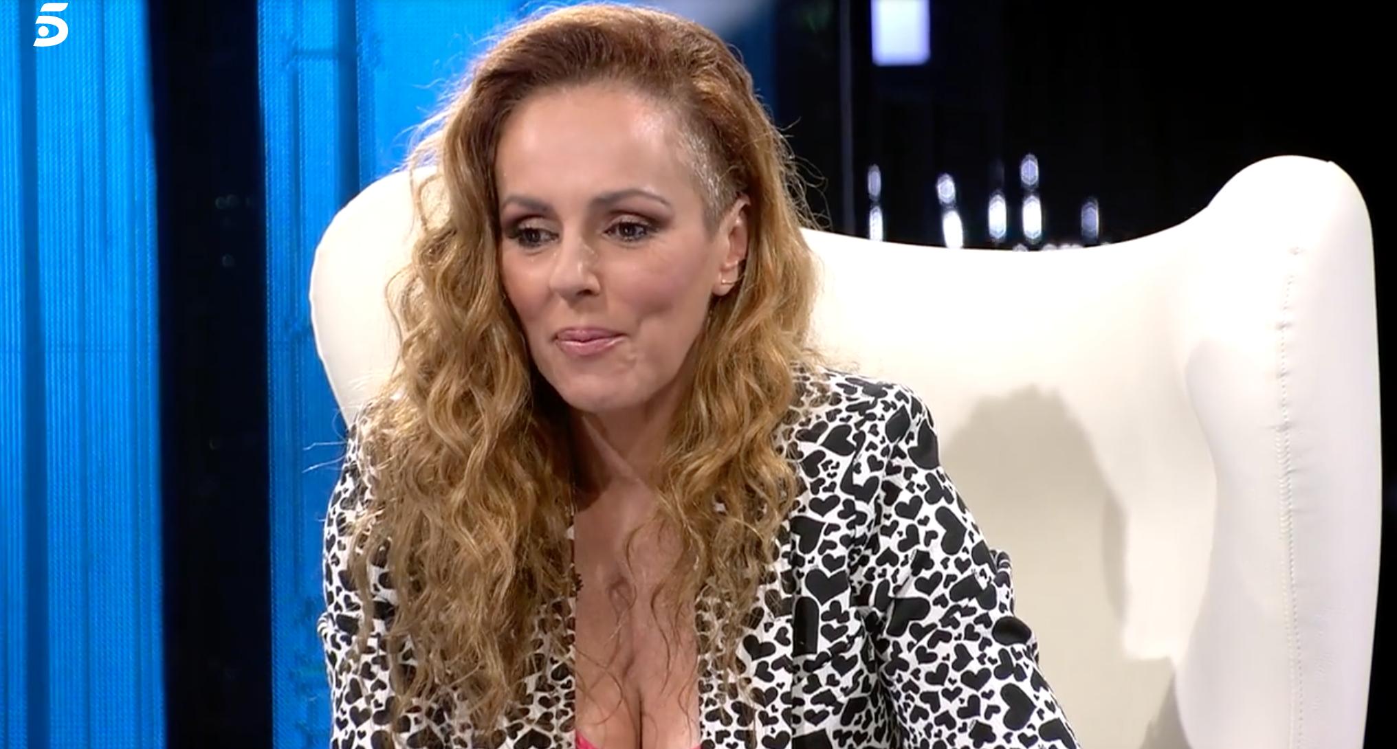 Rocío Carrasco | Telecinco