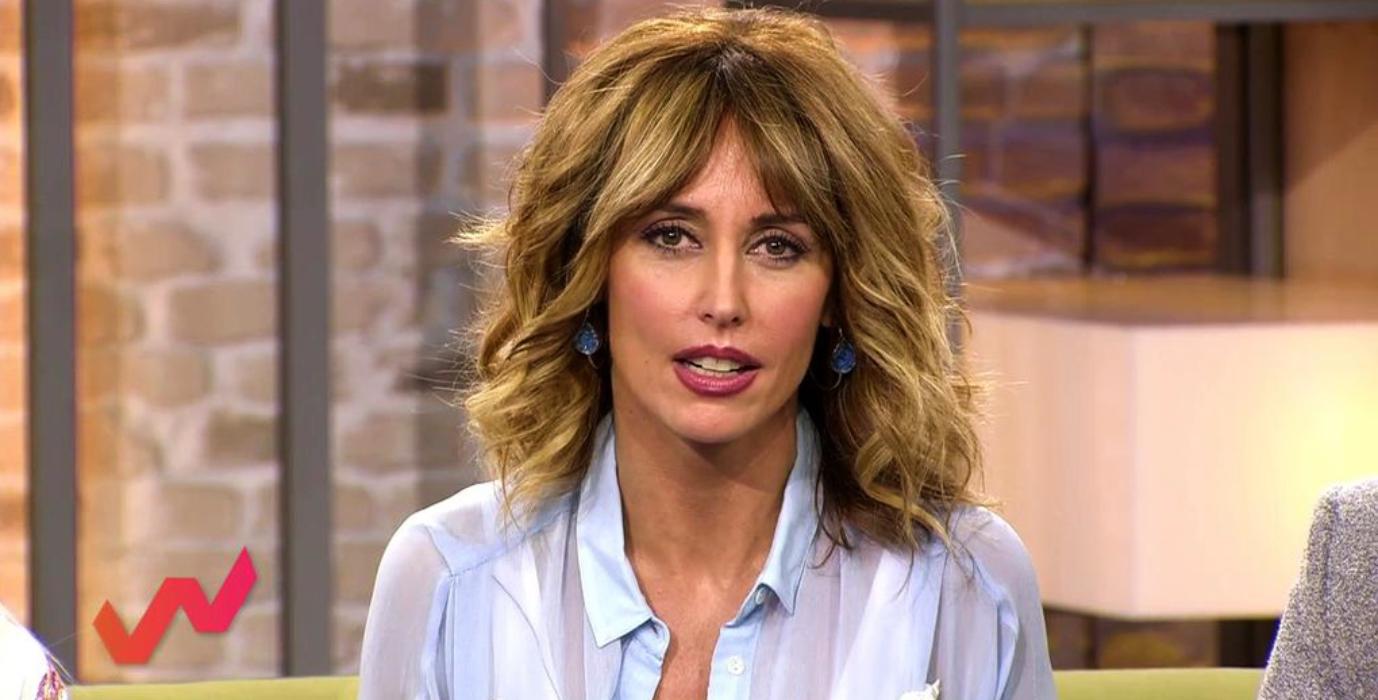 Emma García a 'Viva la vida' - Telecinco
