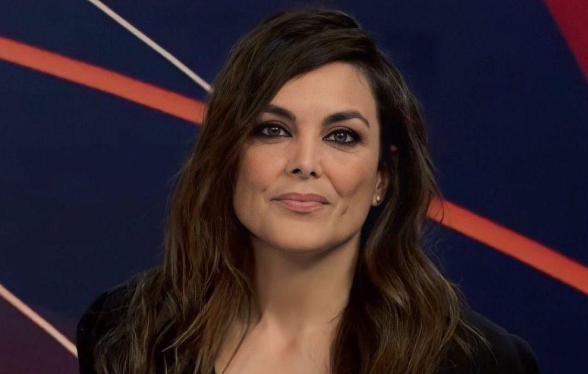 Mónica Carrillo, en directe a l'Informatiu - Antena 3