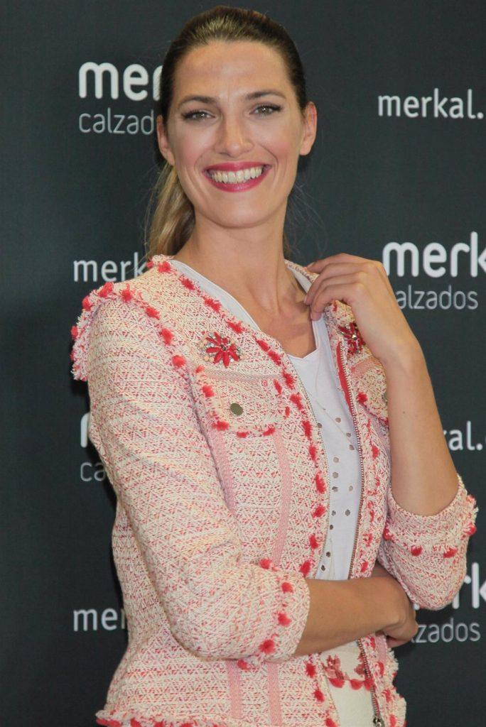 La model Laura Sánchez parla del divorci d'Aitor Ocio - Europa Press