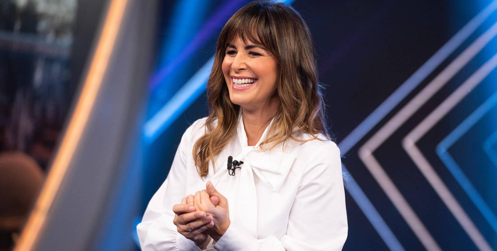 Nuria Roca, presentadora d'un programa nou - Antena 3