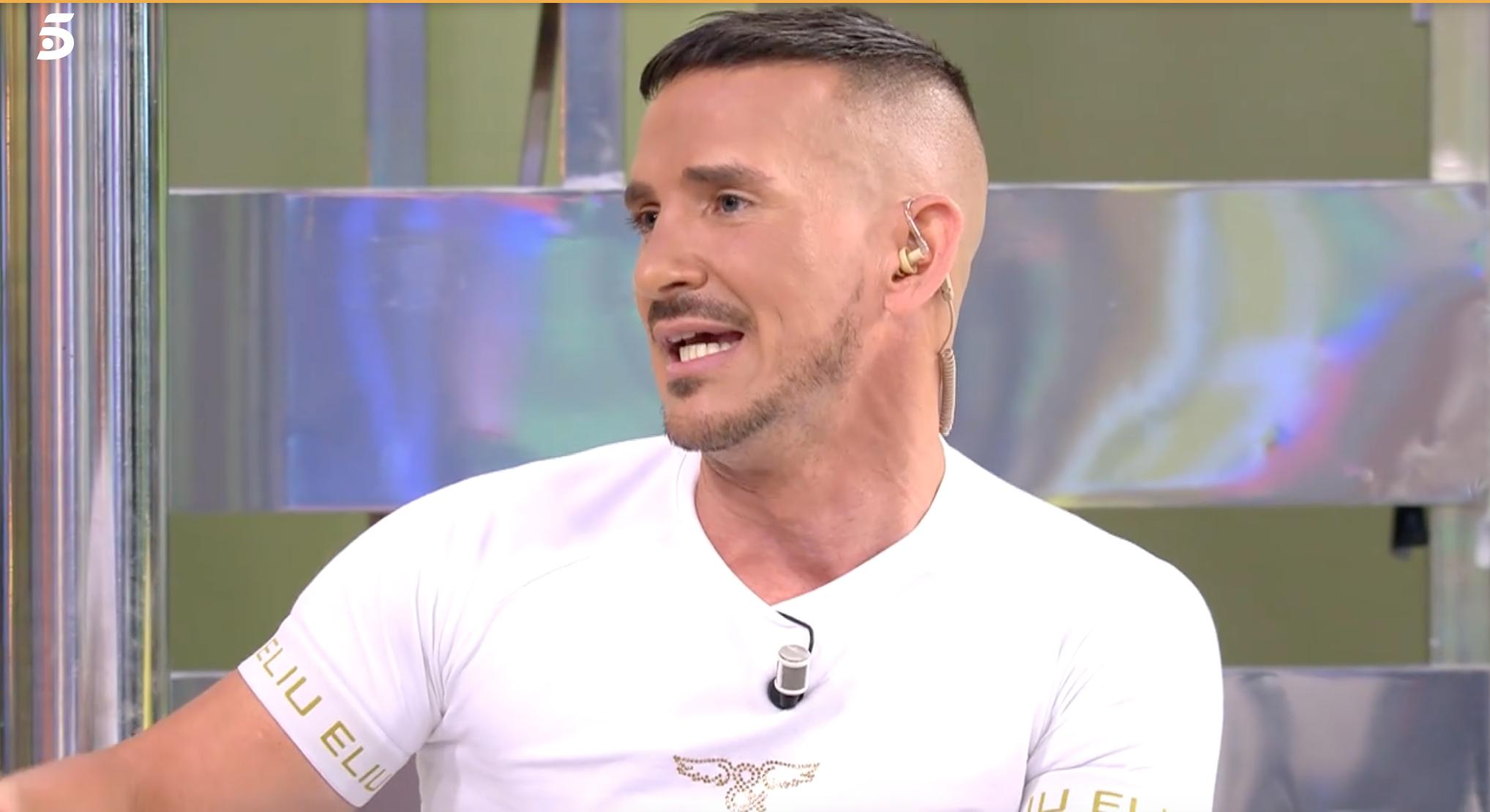 Sergi Ferré | Telecinco