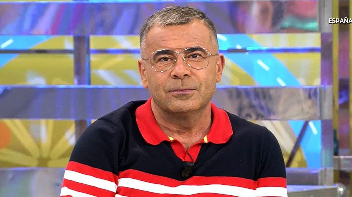 Jorge Javier Vázquez a 'Sálvame' - Telecinco