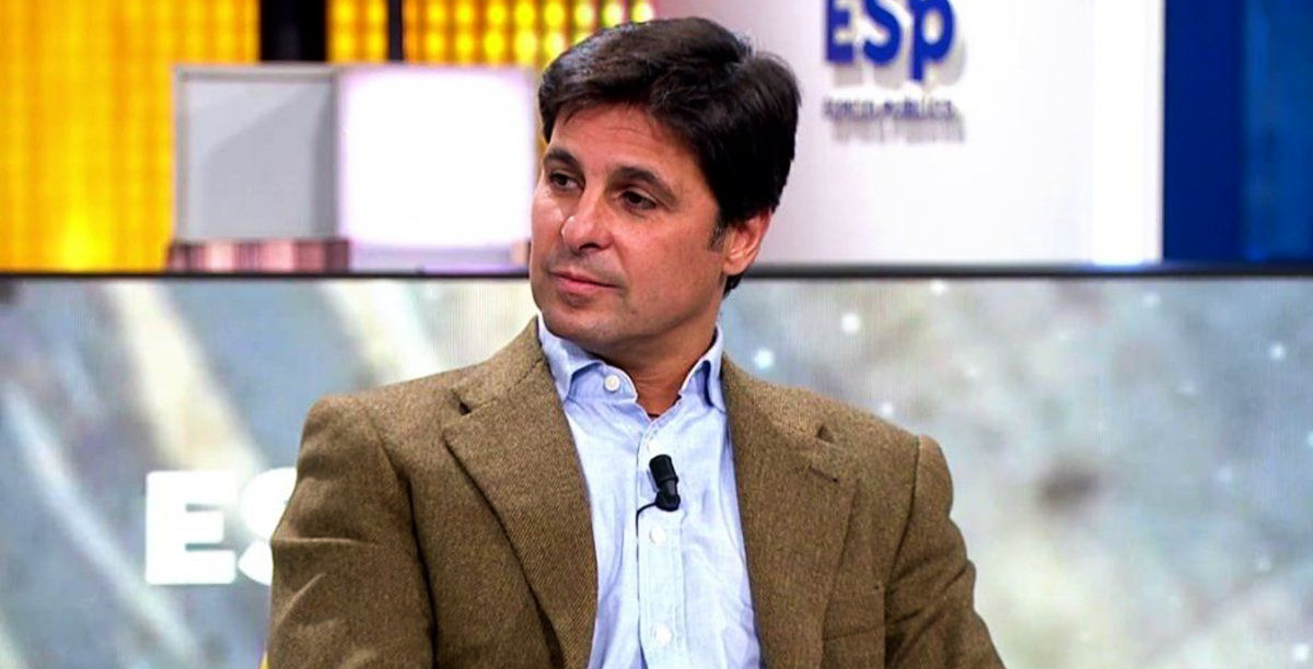 Fran Rivera a 'Espejo Público' - Antena 3