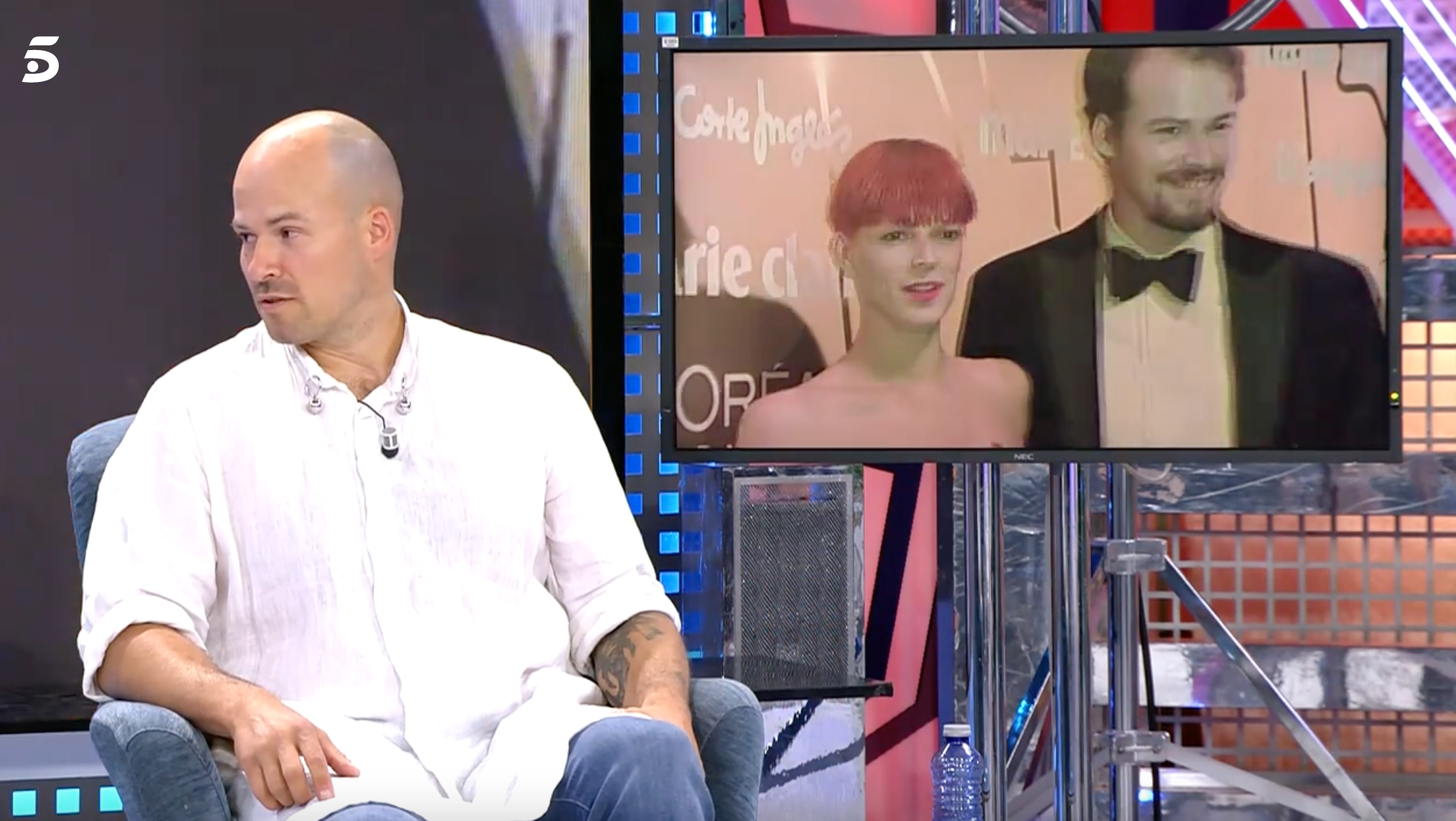Olfo Bosé | Telecinco