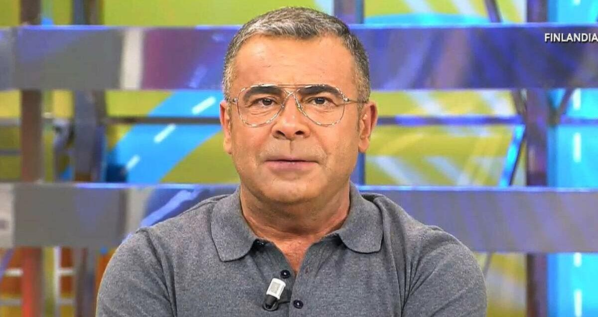Jorge Javier reacciona als insults - Telecinco