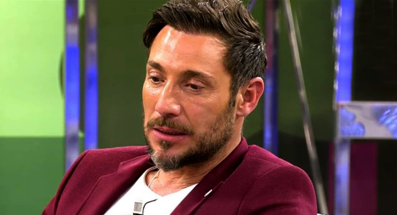 Antonio David Flores a 'Sálvame' - Telecinco