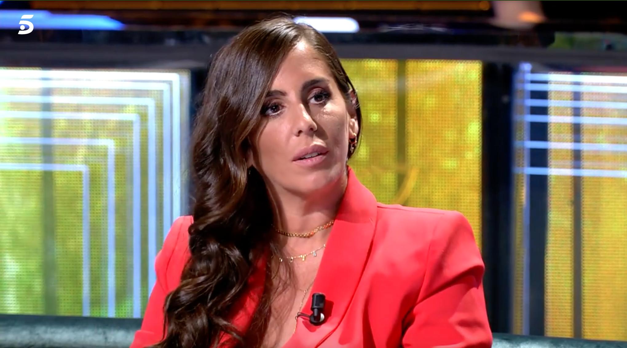 Anabel Pantoja   Telecinco