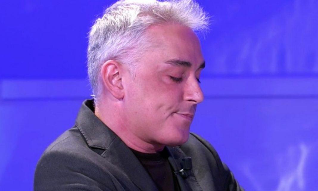 Kiko Hernández es mostra preocupat a 'Sálvame' - Telecinco