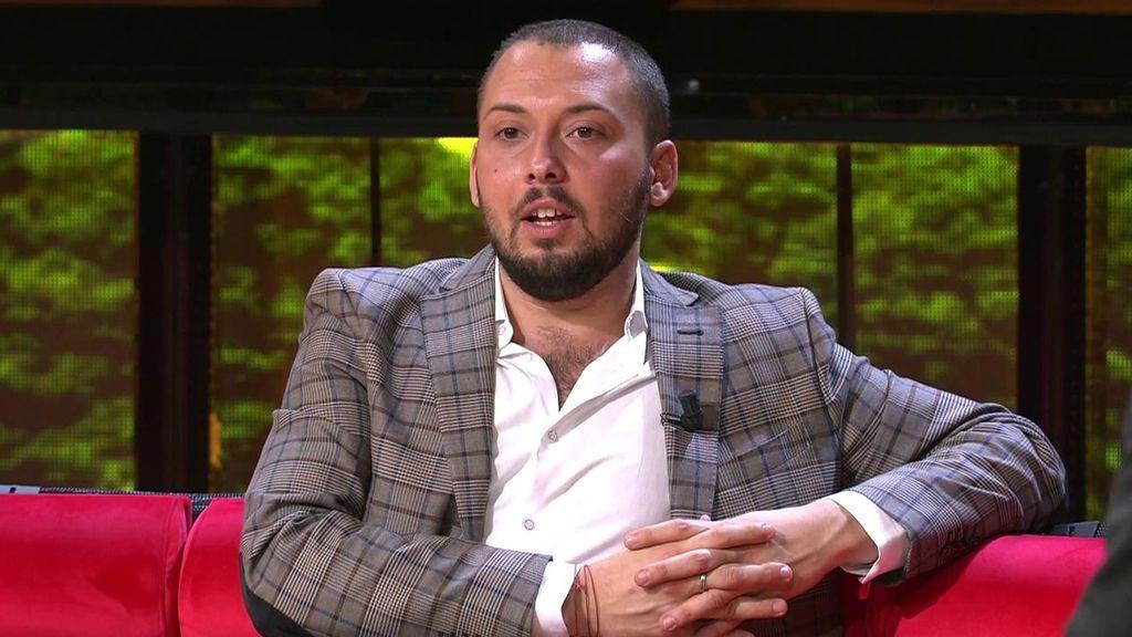 José Antonio Avilés | Telecinco