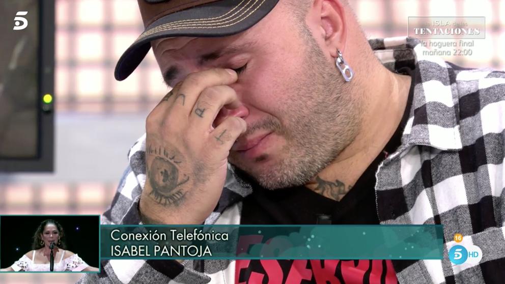 Kiko Rivera | Telecinco