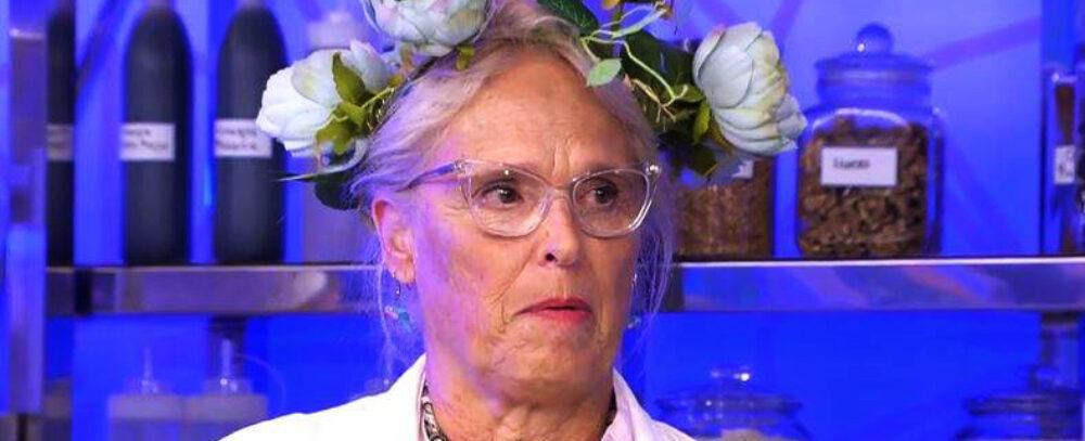 Lucía Dominguín se sincera a 'Sálvame' - Telecinco