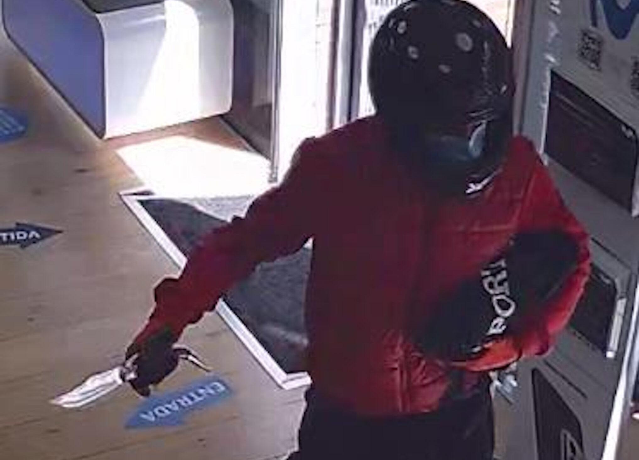 L'arrestat amb una navalla a l'interior d'un establiment | ACN