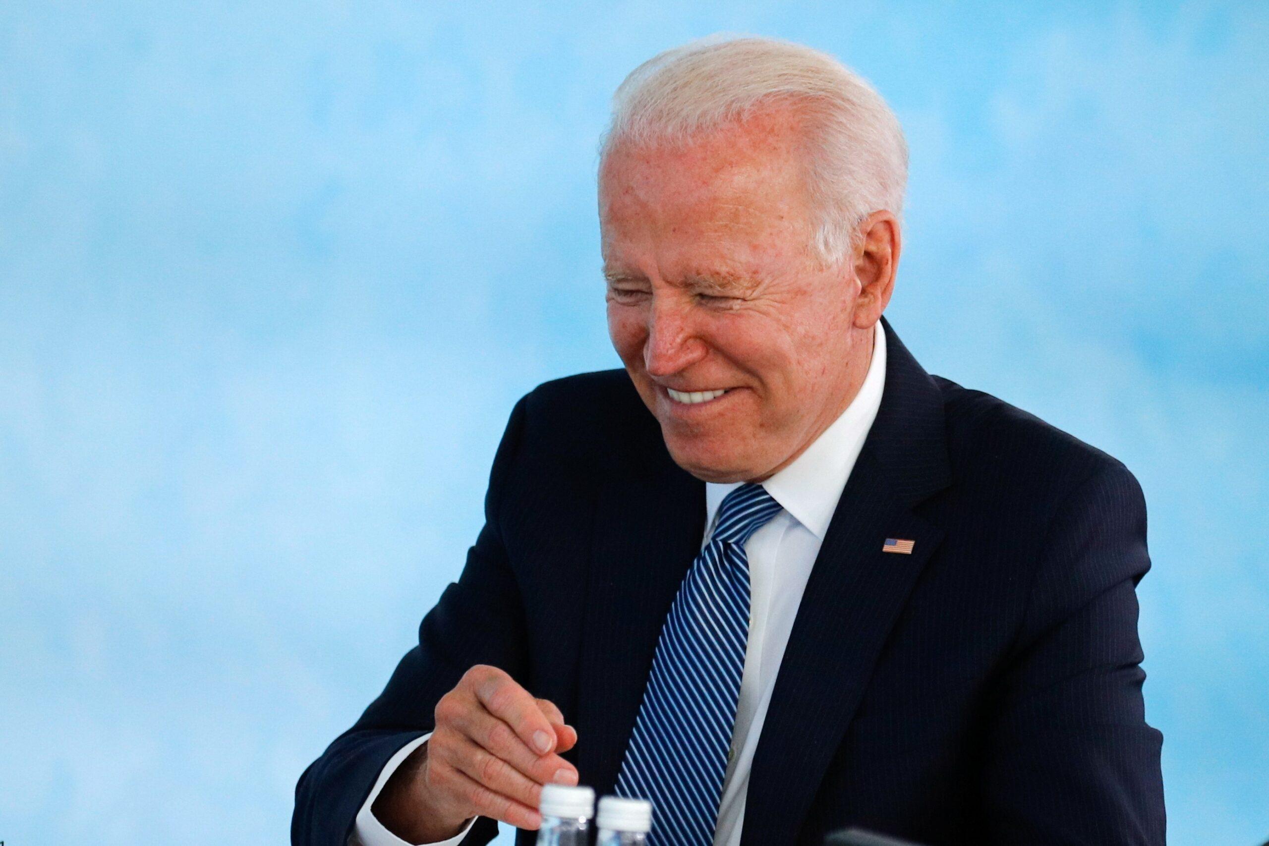 Joe Biden | Europa Press