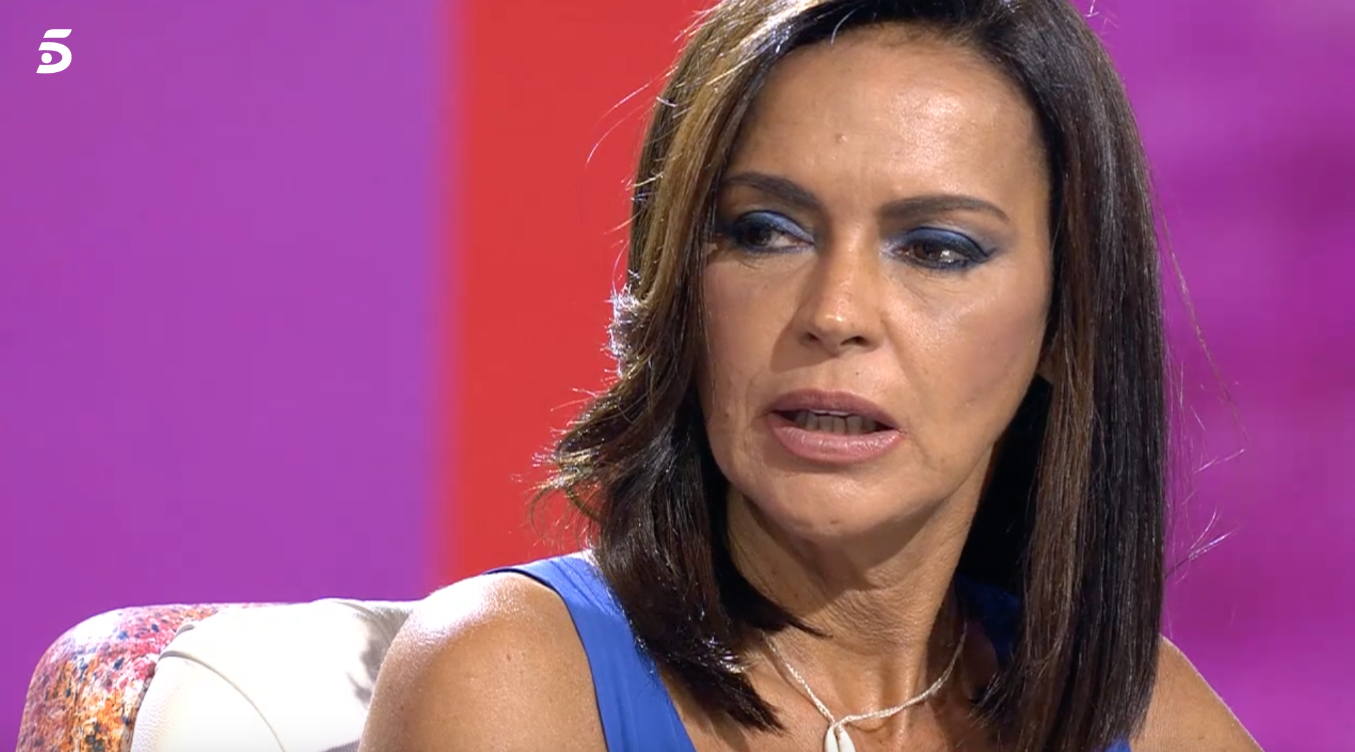 Olga Moreno | Telecinco
