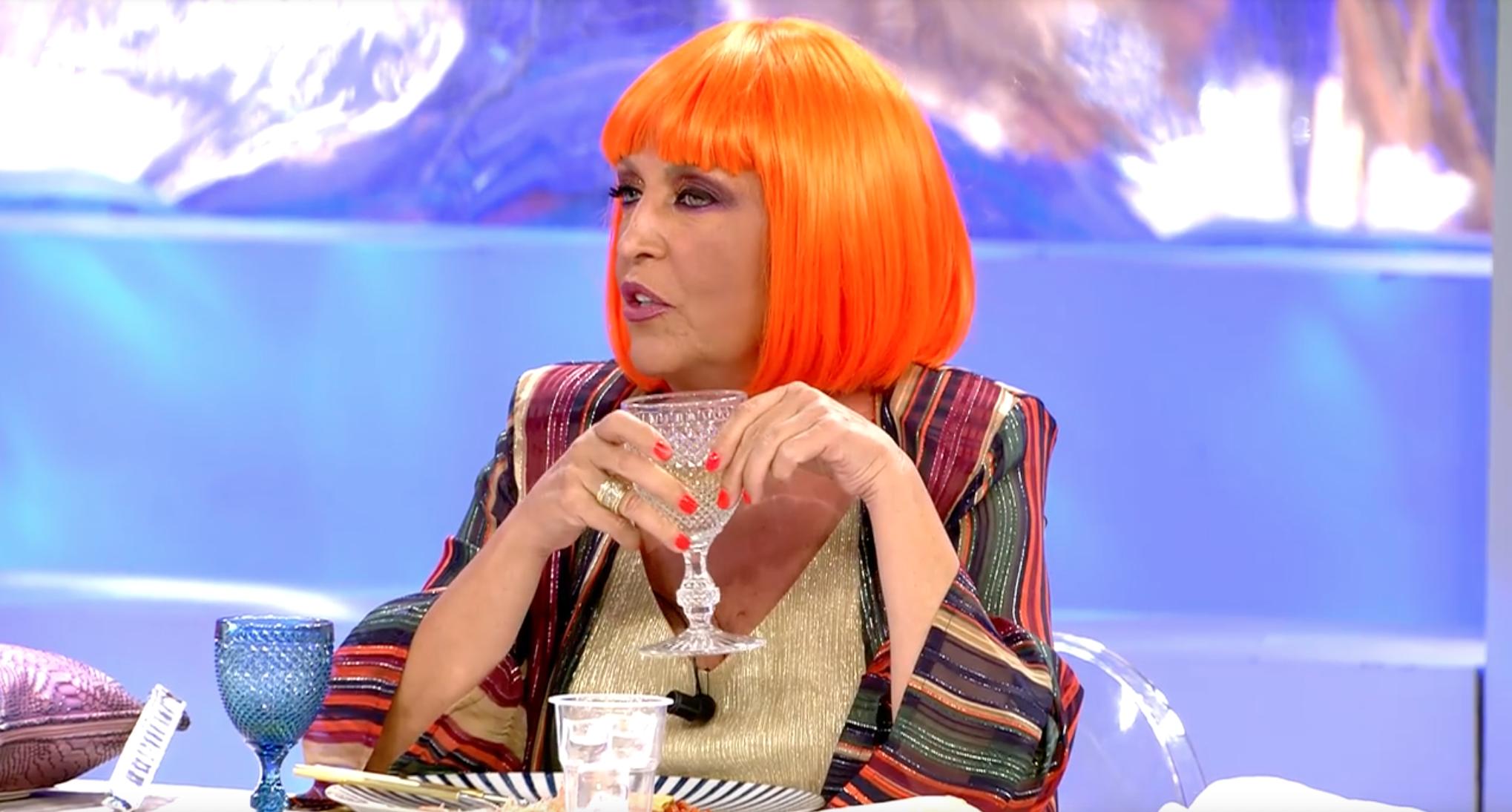 Lydia Lozano   Telecinco