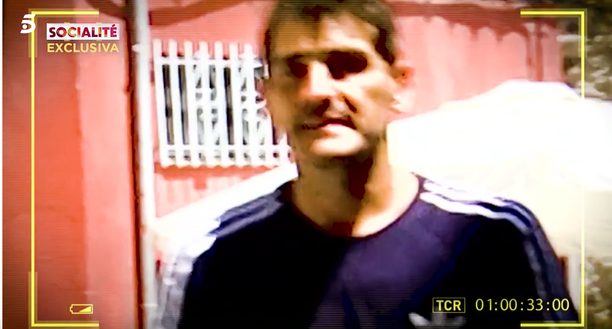 Iker Casillas   Telecinco