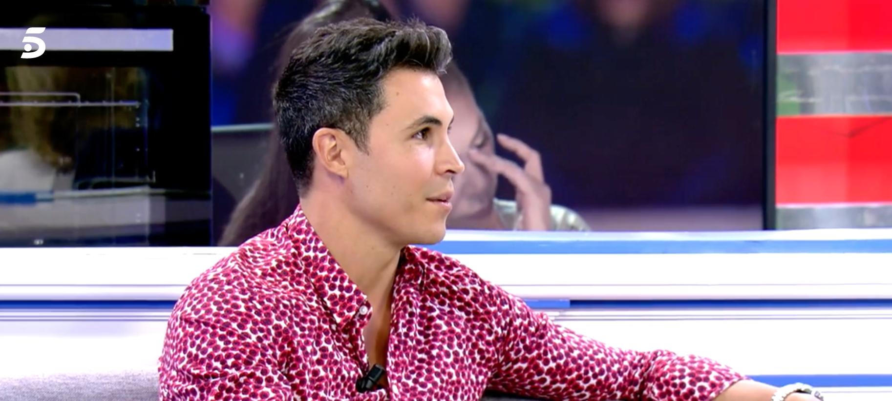 Kiko Jiménez | Telecinco