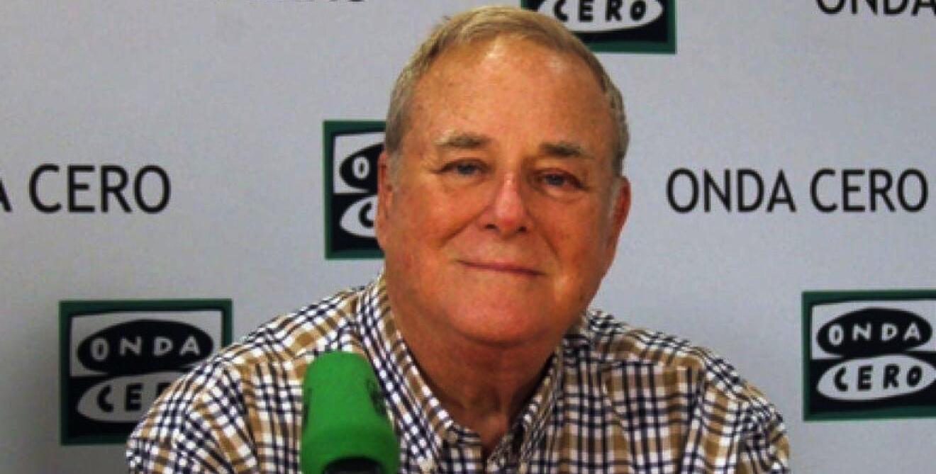 Juan Adriansens a Onda Cero