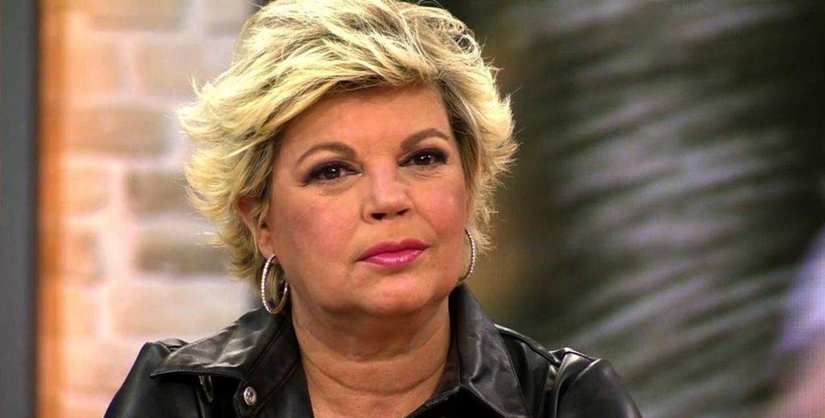 Terelu Campos a 'Viva la vida' - Telecinco