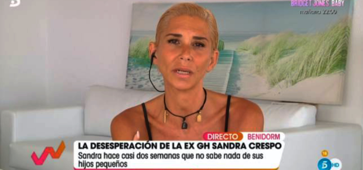 L'exconcursant de 'GH' parla del drama que viu - Telecinco